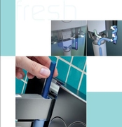 Osvezivac za wc kotlic SMART FRESH *94138-000