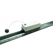 NICE Set SPY motor za segmentna vrata do 9m2 *SPY550KCE