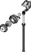 TECE set zaptivki i poluga za ventil F10 *9820382