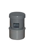 Vazdusni ventil 100 PVC BRNO