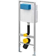 WC kotlic ugradni - ECO Viega